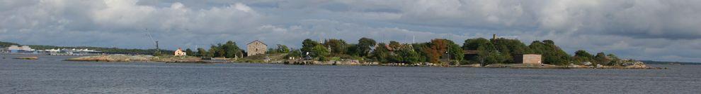 Stumholmen -> Mjölnareholmen