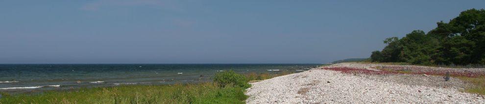 Lummelunda strand