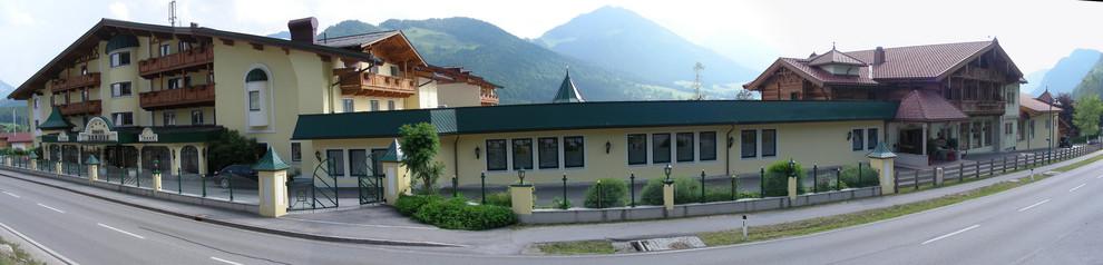 Hotel Seehof und Seehof-Tenne