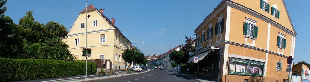 Grazerstraße