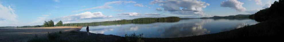 Närsjo-Panorama